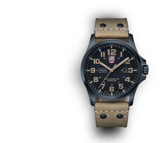 luminox sea original navy seal 3000 series